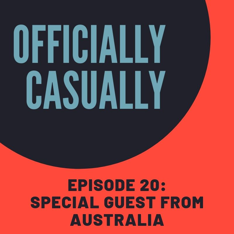special guest episode
